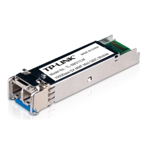 TP-Link Network Transceiver TL-SM311LM Mini GBIC Module