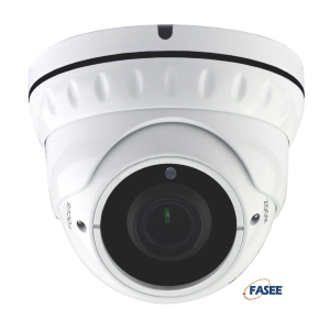 FASEE 4-IN-1 Outdoor Varifocal 2MP Dome Camera - 30 meters
